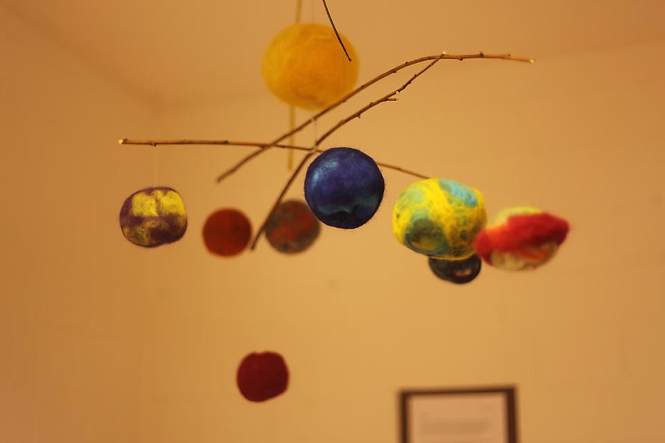 Unser Sonnensystem (2/4)