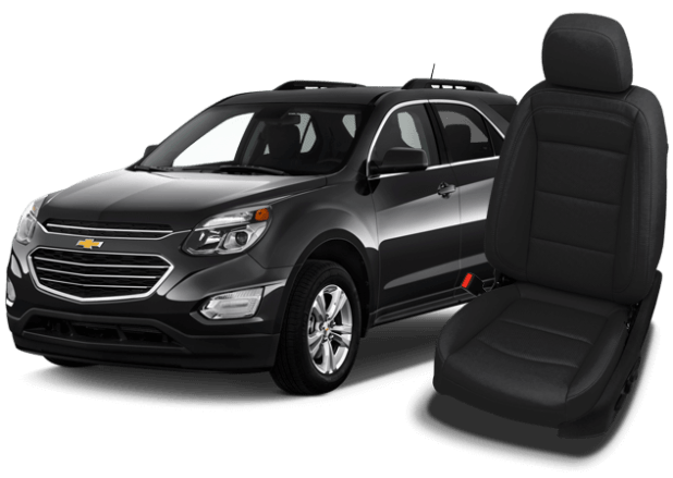 how many people does a chevy equinox seat | Brokeasshome.com