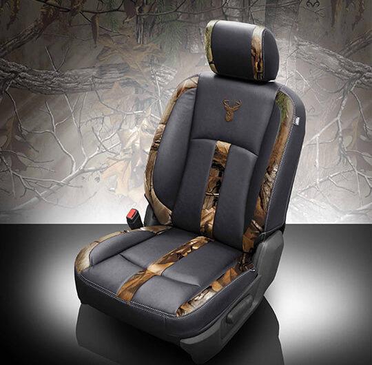 Ram 2500 Leather Seats Interiors Seat Covers Katzkin