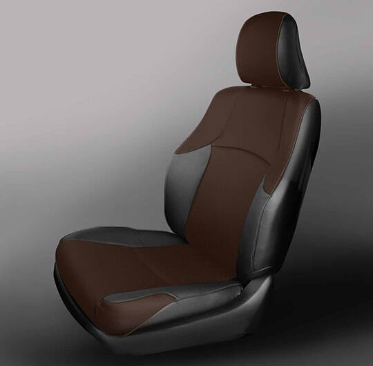 Toyota 4Runner Leather Seats Interiors Seat Covers