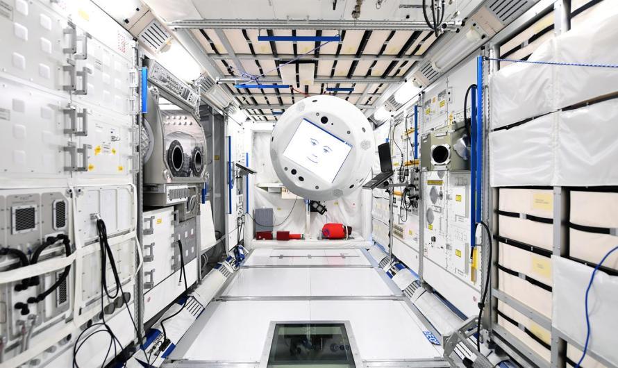 CIMON – der erste AI Astronaut auf der ISS