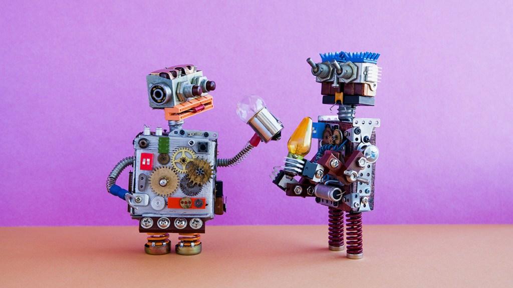 Creative AI