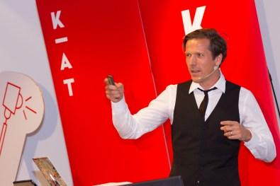 Kann KI kreativ sein? Foto: Kreativwirtschaft Austria
