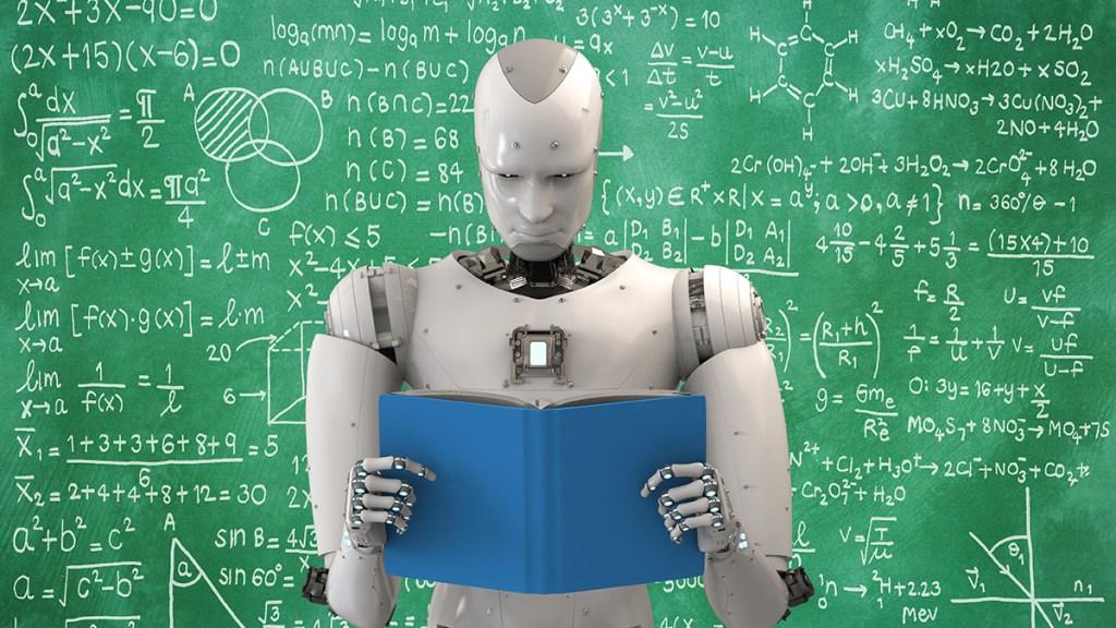 Künstliche Intelligenz liest Hörfunkspots