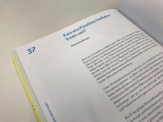 Das Buch zur Ausstellung, Gastbeitrag von Michael Katzlberger