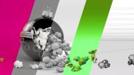 AI Denoising reduziert Bildrauschen in Video Ads
