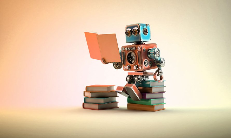 Die besten Bücher über künstliche Intelligenz