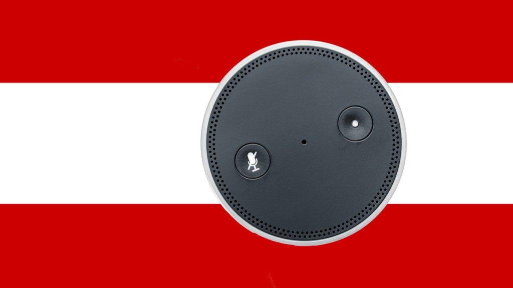 Digitale Sprachassistenten Nutzung Österreich