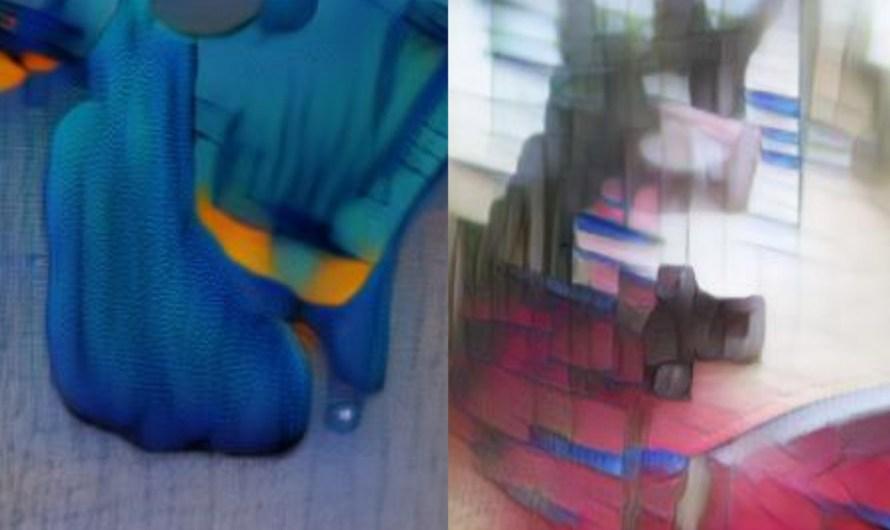 AttnGAN – mit KI aus Texten Bilder erzeugen