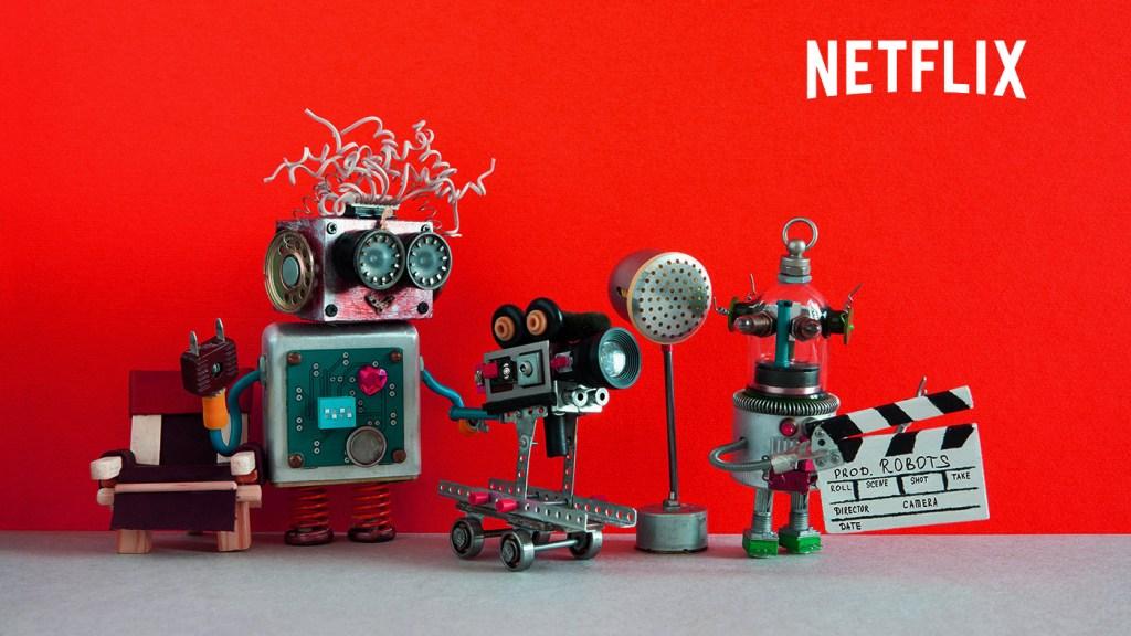 Wie Netflix Machine Learning nutzt