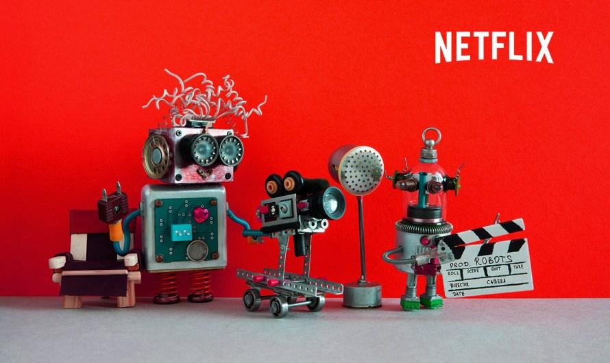 Netflix nutzt KI, um personalisierte Trailer für Filme herzustellen