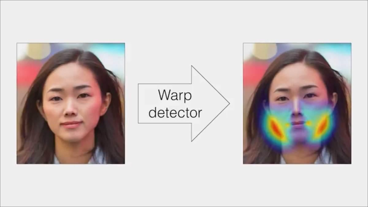 Adobe About Face - AI erkennt manipulierte Bilder