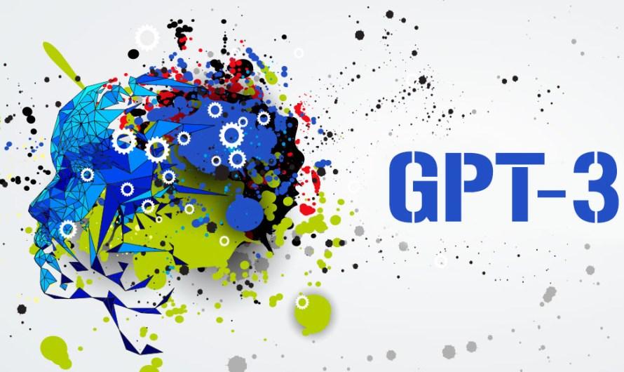 GPT-3 –  die erste allgemeine Künstliche Intelligenz?