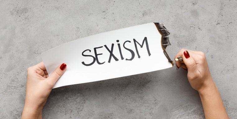 KI und Sexismus