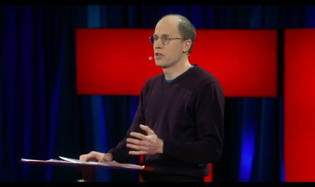 Nick Bostrom TED AI