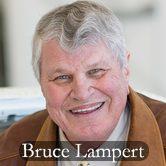 Bruce Lampert