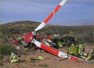 What is aviation crash law?