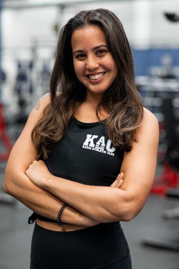 Liz Aguilera