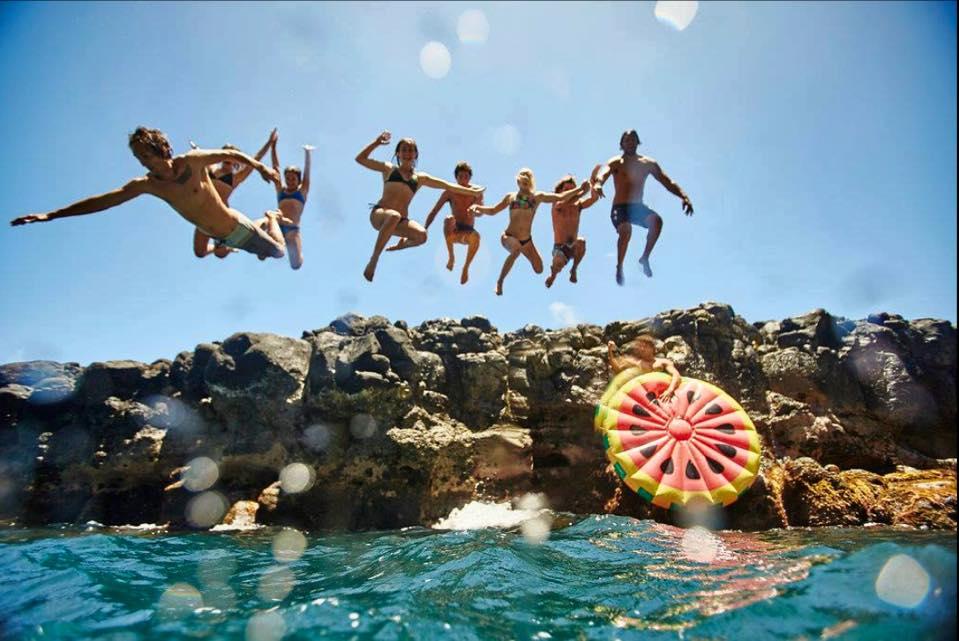 Things To Do Kauai Beach House Oceanfront Hostel - 12 things to see and do in kauai