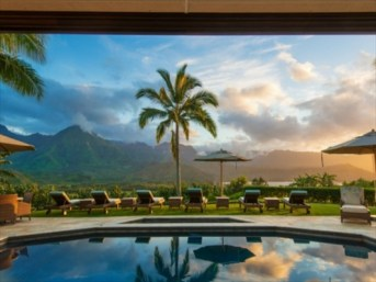 4971 Hanalei Plantation RD pool