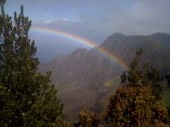 Kalalau Rainbow Kauai