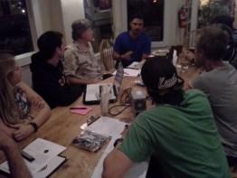 Kepa Kruse share's his vision for Kauai.