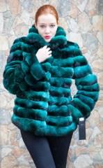 Softest Furs – Chinchilla Coats Chinchilla Jackets