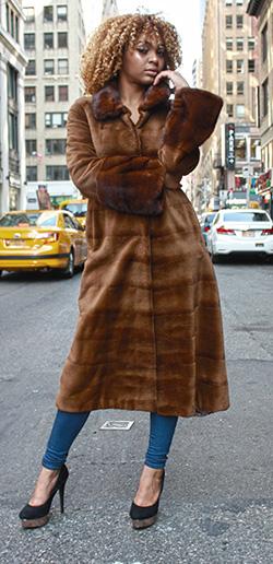 Mink Coat Value >> Used Fur Coat Value