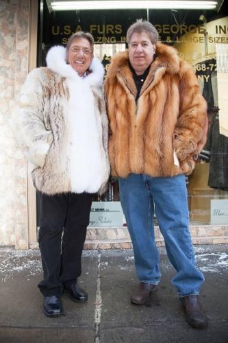 Joe Namth Marc Kaufman Furs