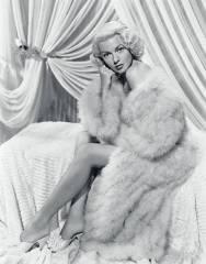 Colorful Fur Coats En Vogue
