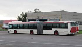 Prailginti autobusai Kaune 08