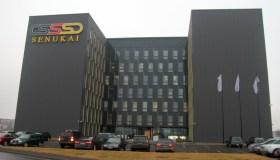 Senukai administracinio pastato atidarymas 11