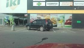 Parkavimas 02