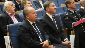 LSU rektoriaus inauguracija 13