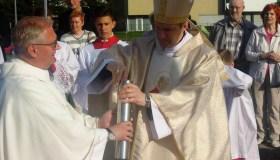 Šilainiuose bus pastatyta nauja bažnyčia