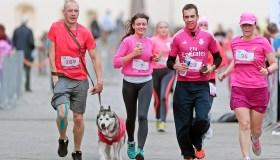 Pink run su Benu