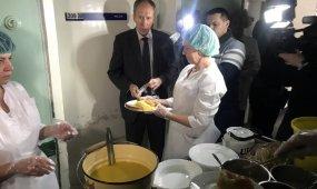 Kauno klinikinės ligoninės maistas