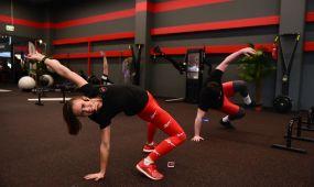 "Sporto klubas ""Vs-Fitness"""