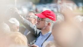 V. Ušackas kandidatuos į prezidentus