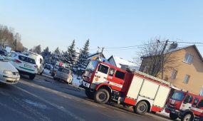 Avarija S. Lozoraičio ir Žeimenos gatvių sankryžoje