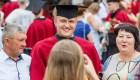 VDU diplomų įteikimo šventė