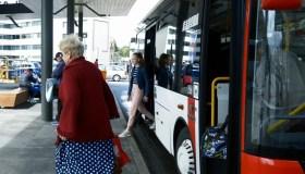 Autobusu į Birštoną