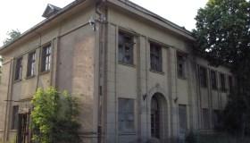 Tarpukarinė architektūra Petrašiūnuose