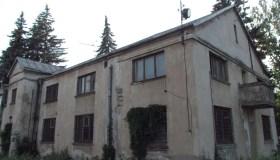 Kauno popieriaus fabriko teritorija