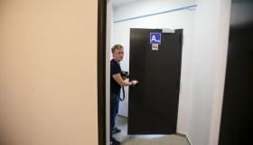 """""""Kas vyksta Kaune"""" portalo fotografo R. Tenio darbo ypatumai"""