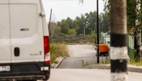 """Nauji tuneliai po """"Rail Baltica"""" geležinkelio vėže"""