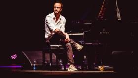 """S. Sobralio koncertas """"Žalgirio"""" arenoje"""