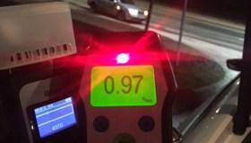 Policijos reidai greičio viršytojams ir neblaiviems vairuotojams nustatyti
