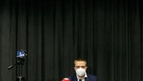 """P. Motiejūnas skelbia """"Žalgirio"""" sezono pabaigą"""
