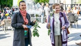 Vilniaus dovana Kaunui
